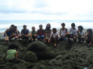 Osa Peninsula Sea Turtle Festival Carate