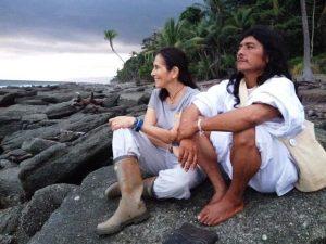 Liliana and Kogi Elder