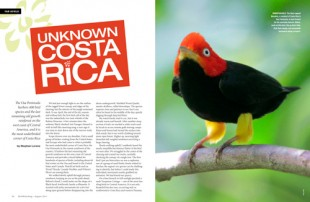 2011: Unknown Costa Rica