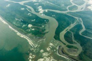 Terraba- Sierpe Wetland